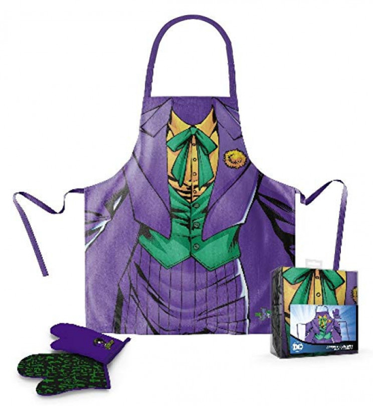 11 Wacky Accessories for Joker Fans