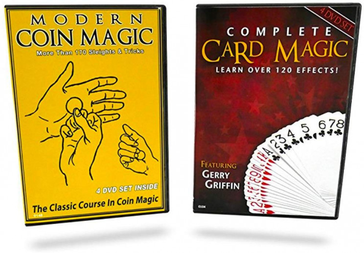 9 Enchanting Games for International Magic Day