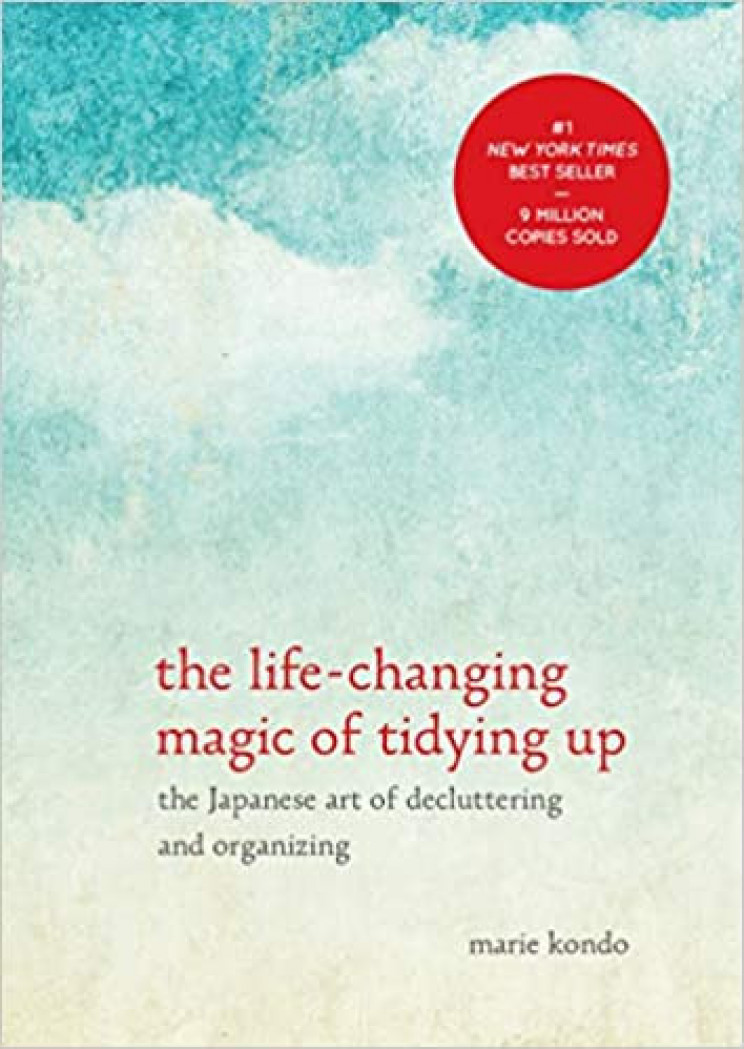 13 Books for Organizing Your Everyday Life