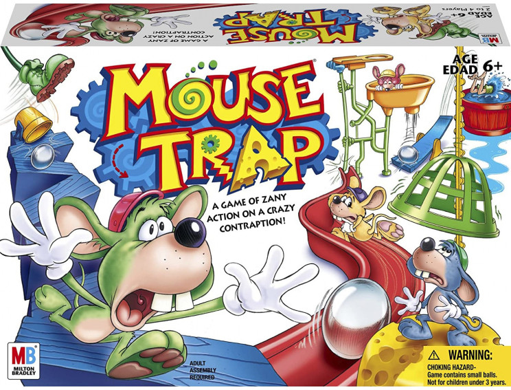 17 Best Family Board Games of All Time
