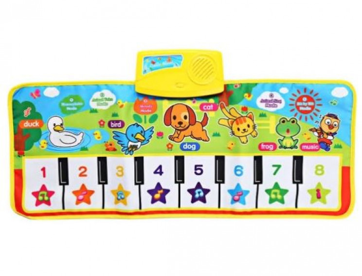 12 Gift Ideas For Musically Talented Children