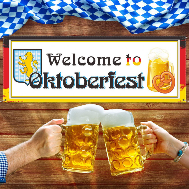 11 Oktoberfest Decoration Ideas For Your Party