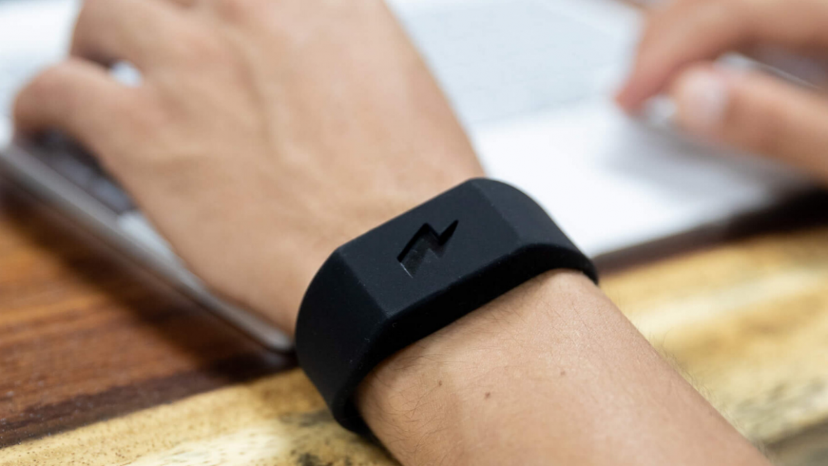 Get Ready to Break Your Bad Habits with This Device