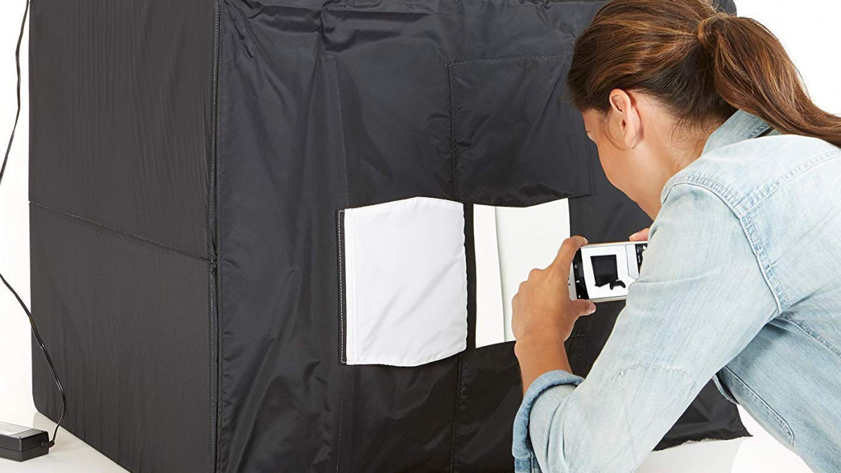 Portable Studio That Gets You the Right Shot Anywhere, Anytime