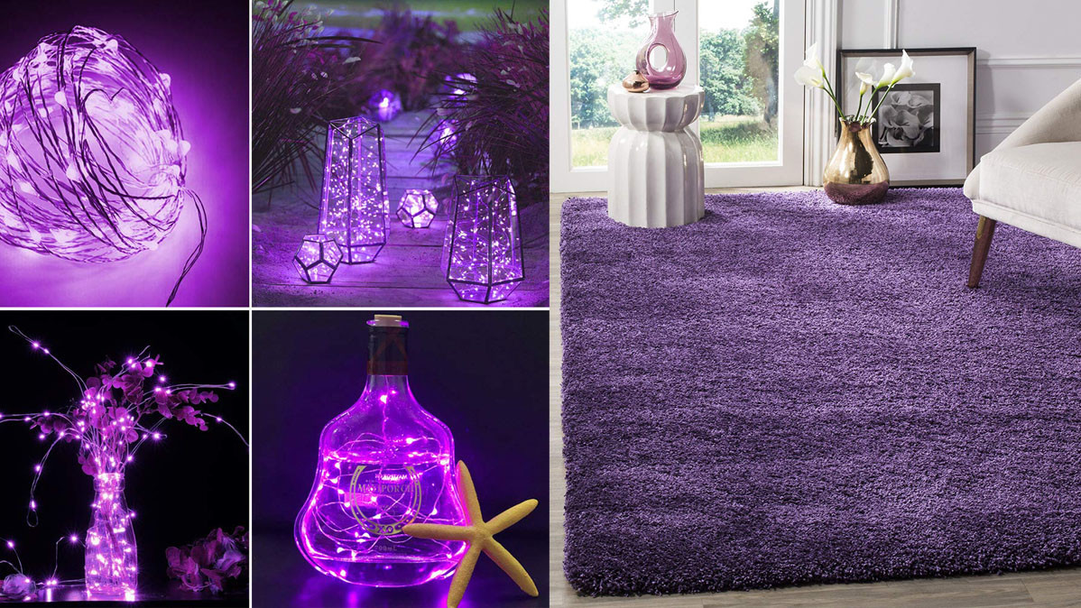 14 Purple Things For People Who Just Really Love Purple