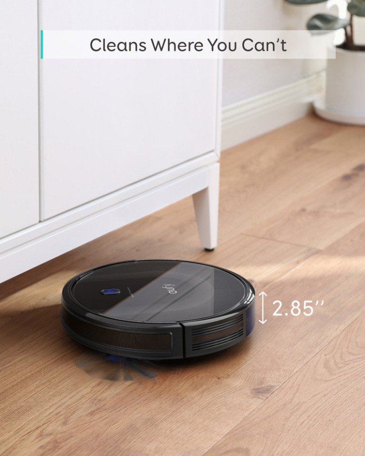 The Best Budget-Friendly Cleaning Robot