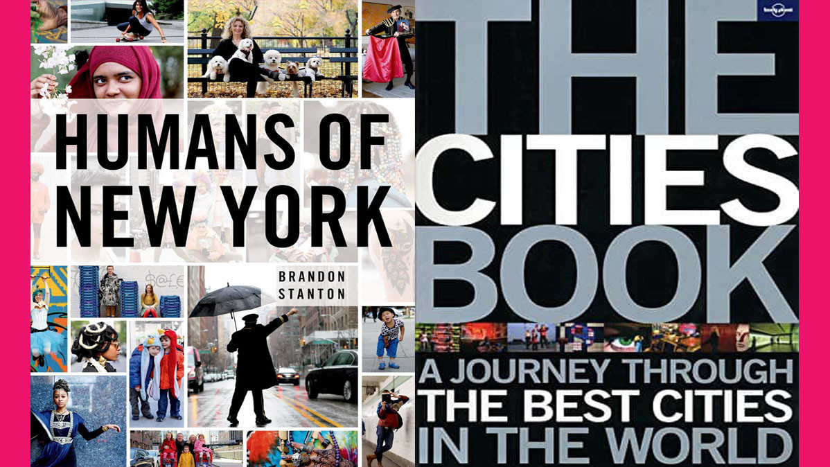 10 Great Waiting Room Books