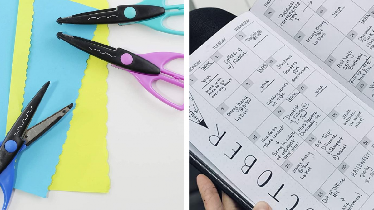 17 Must Have Back-to-School Supplies for All Grades