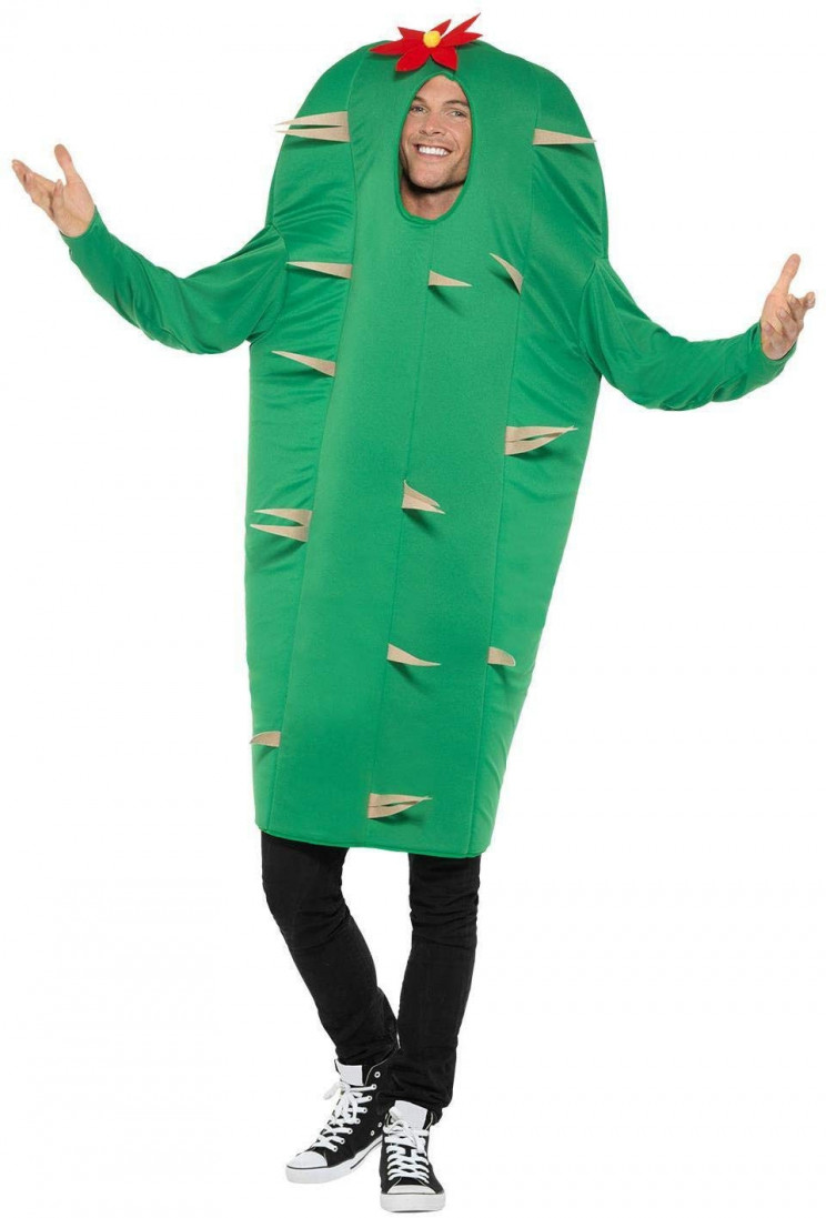 13 Hilarious Halloween Costumes for Those Who Stand Out