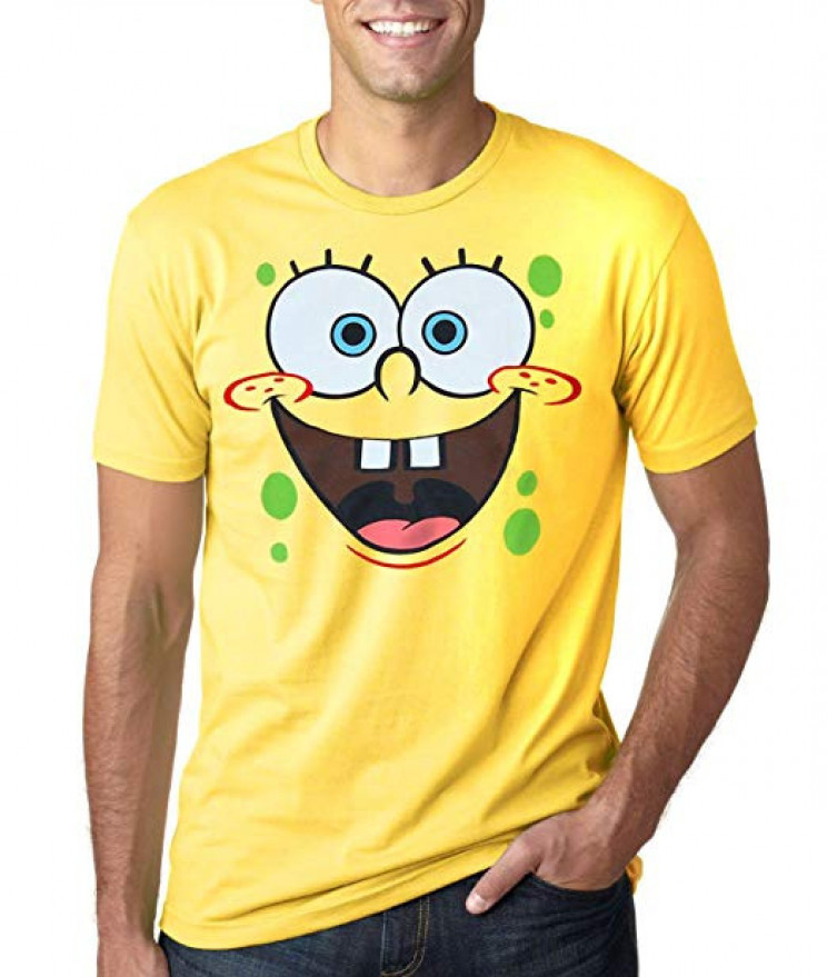 11 Amazing SpongeBob Products