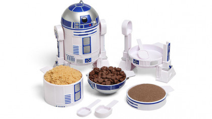Star Wars Measuring Cup Set