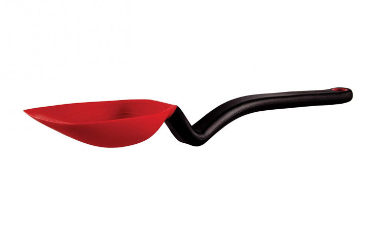 Ultimate Silicone Sit Up/Scraping Spoon; Supoon
