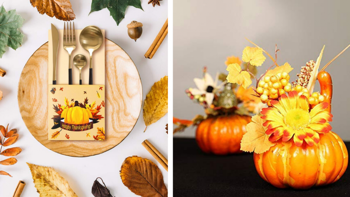11 Ideas for a Delicious Thanksgiving Day
