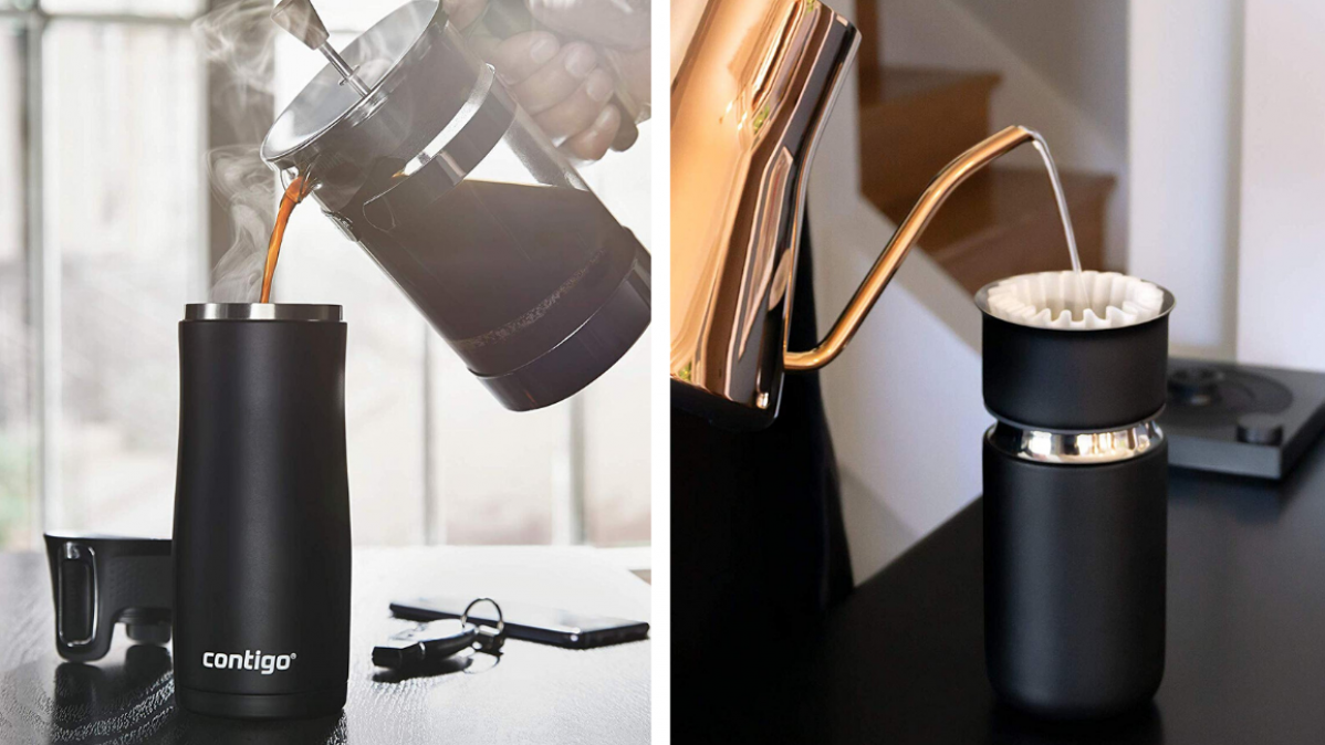 19 Tumblers and Mugs to Keep Your Coffee Hot All Day Long