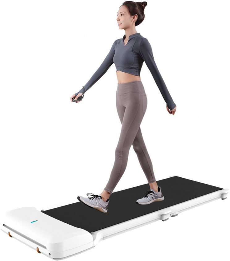 Enter the New Year in Shape with This Treadmill
