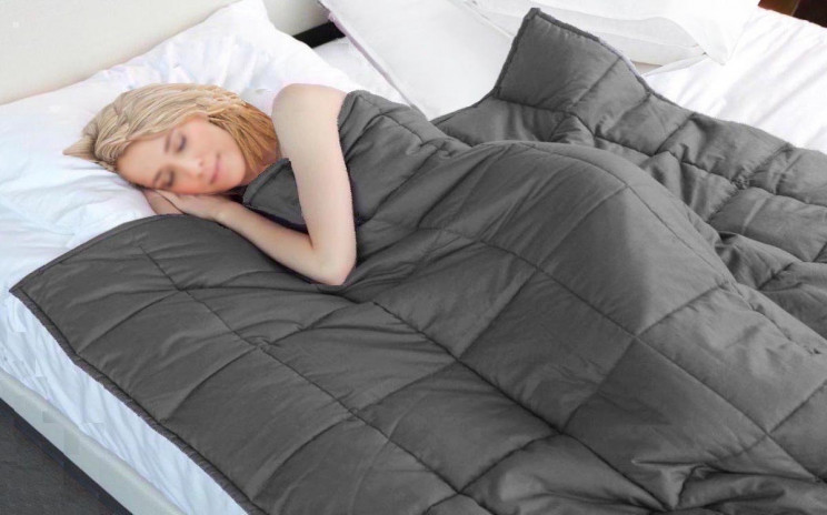 11 Things That Will Help You Sleep Better At Night