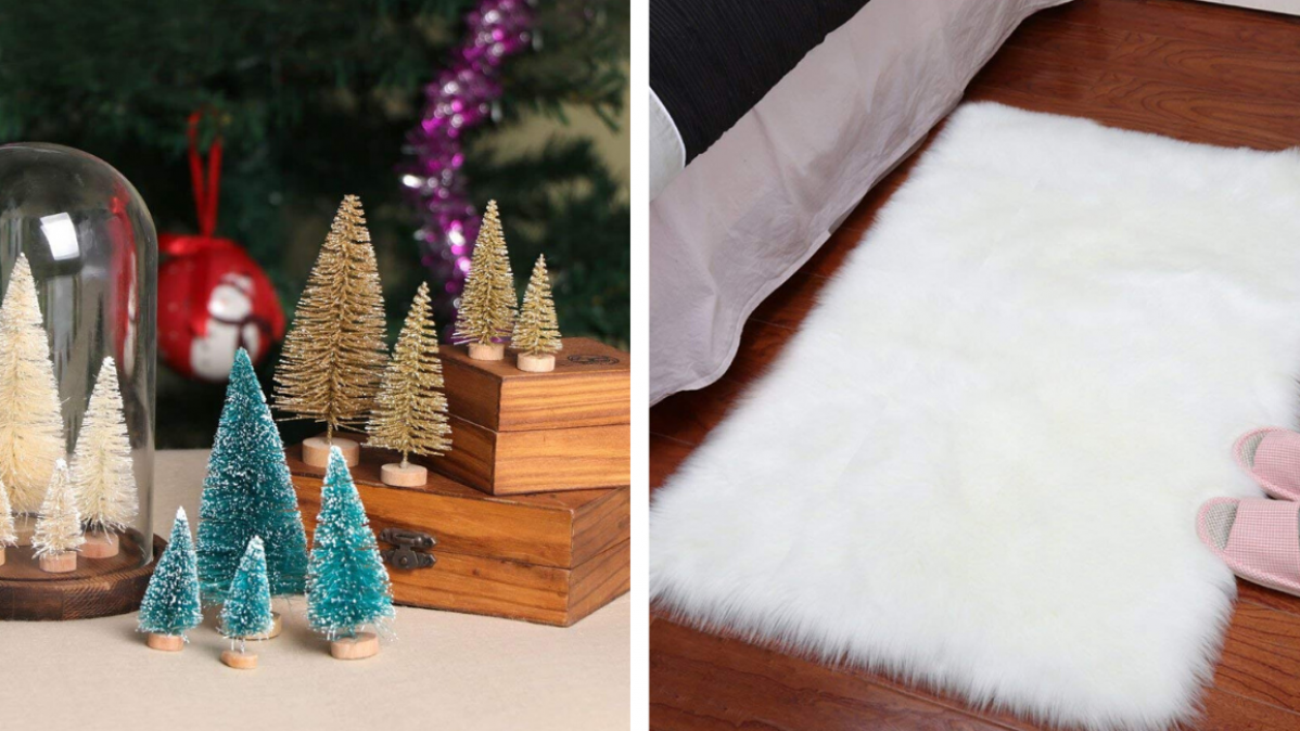 11 Ways to Decorate Your House in Winter