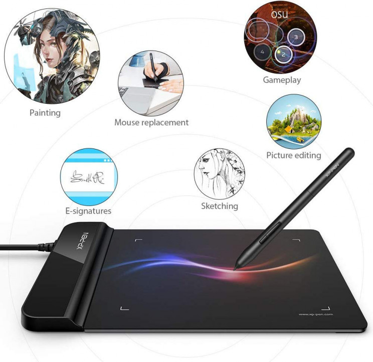 This Smart Pen Offers You the Best Drawing Experience of a Lifetime