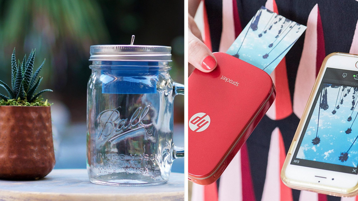 Cool Tech Gadgets You Need During the Hot Summer