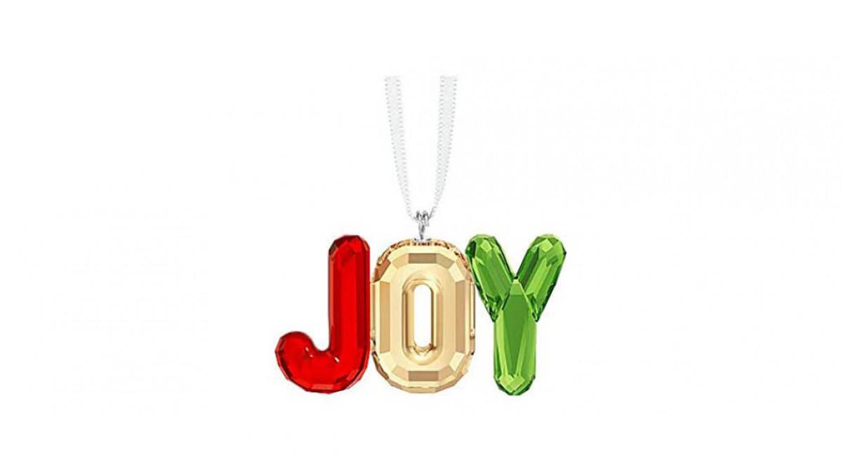 16 Swarovski Christmas Ornaments