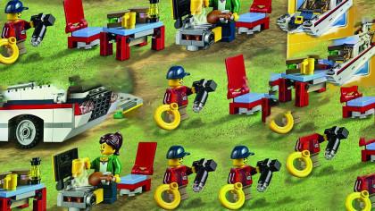 33 Cool LEGO Kits
