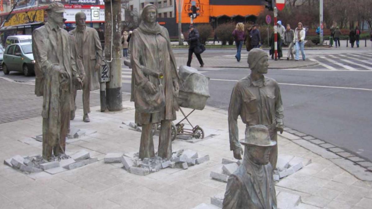Amazing Polish Sculptures