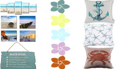 Heavenly Beach House Decorating Ideas