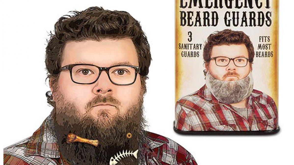 Emergency Guards For Luscious Beards