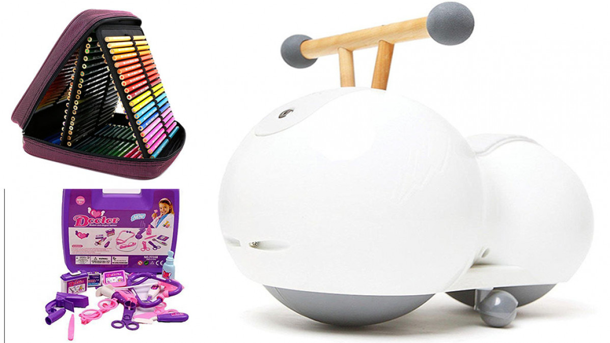 19 Best Children's Gifts Christmas 2016