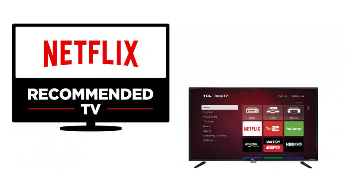 Budget Friendly Smart TV