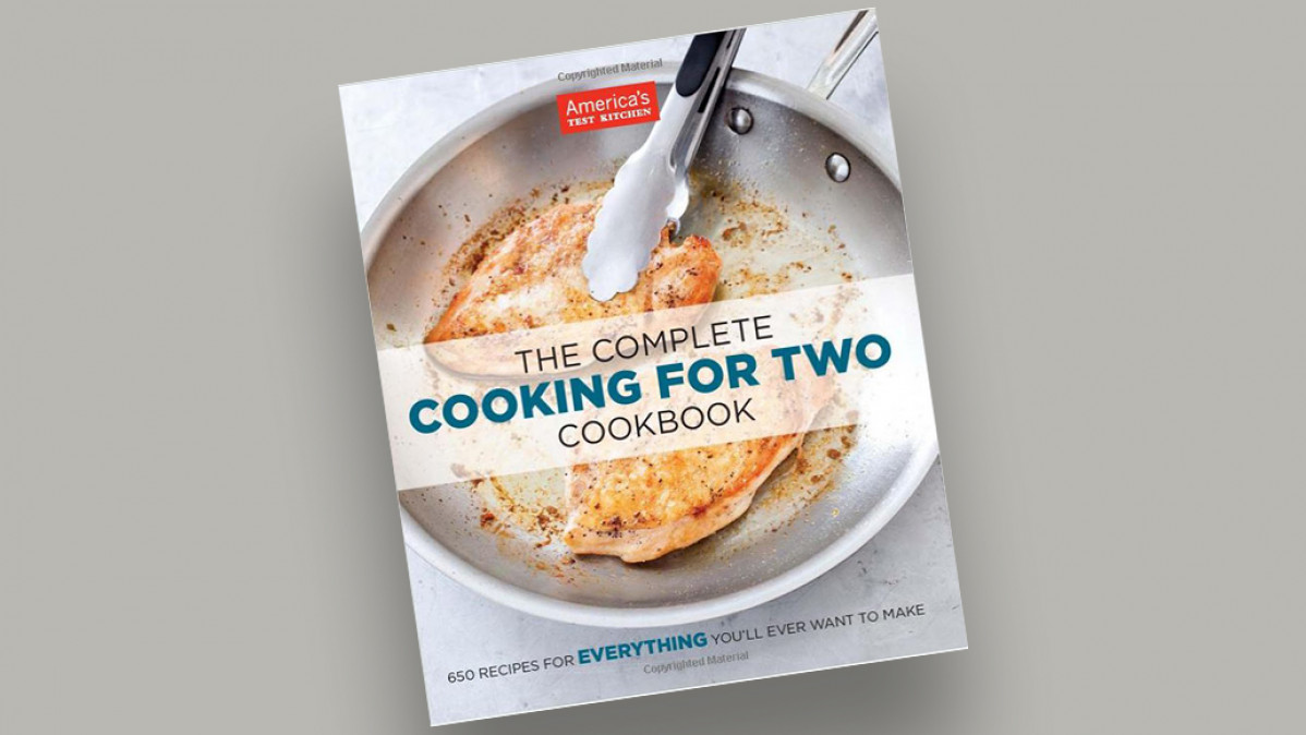 Couples Cookbook