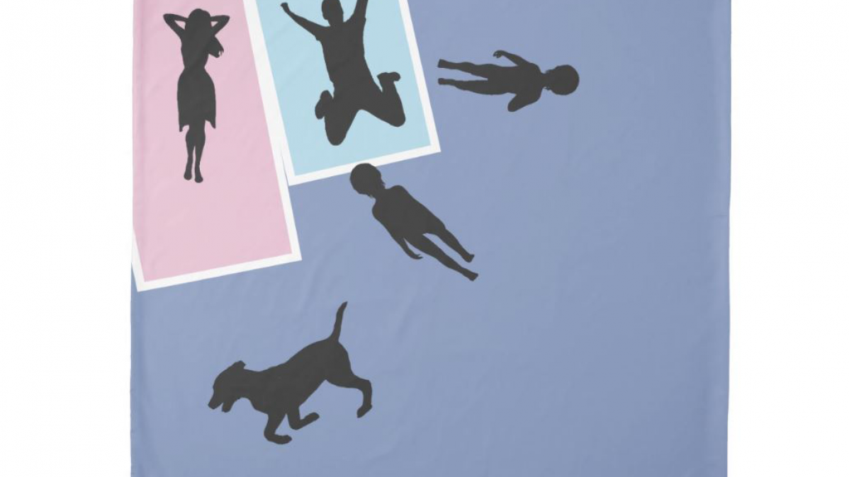 Funny Duvet Covers That Represent How You Sleep