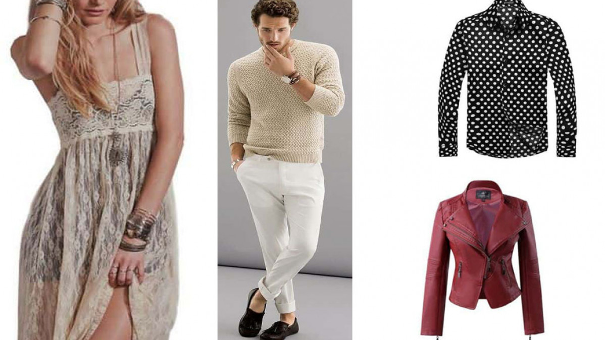 11 Interesting Fashion Ideas