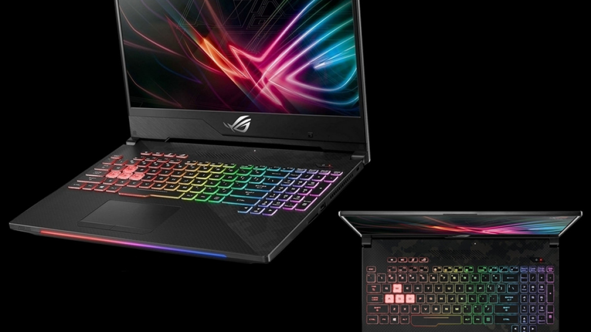 ASUS Gaming Laptop For FPS Players