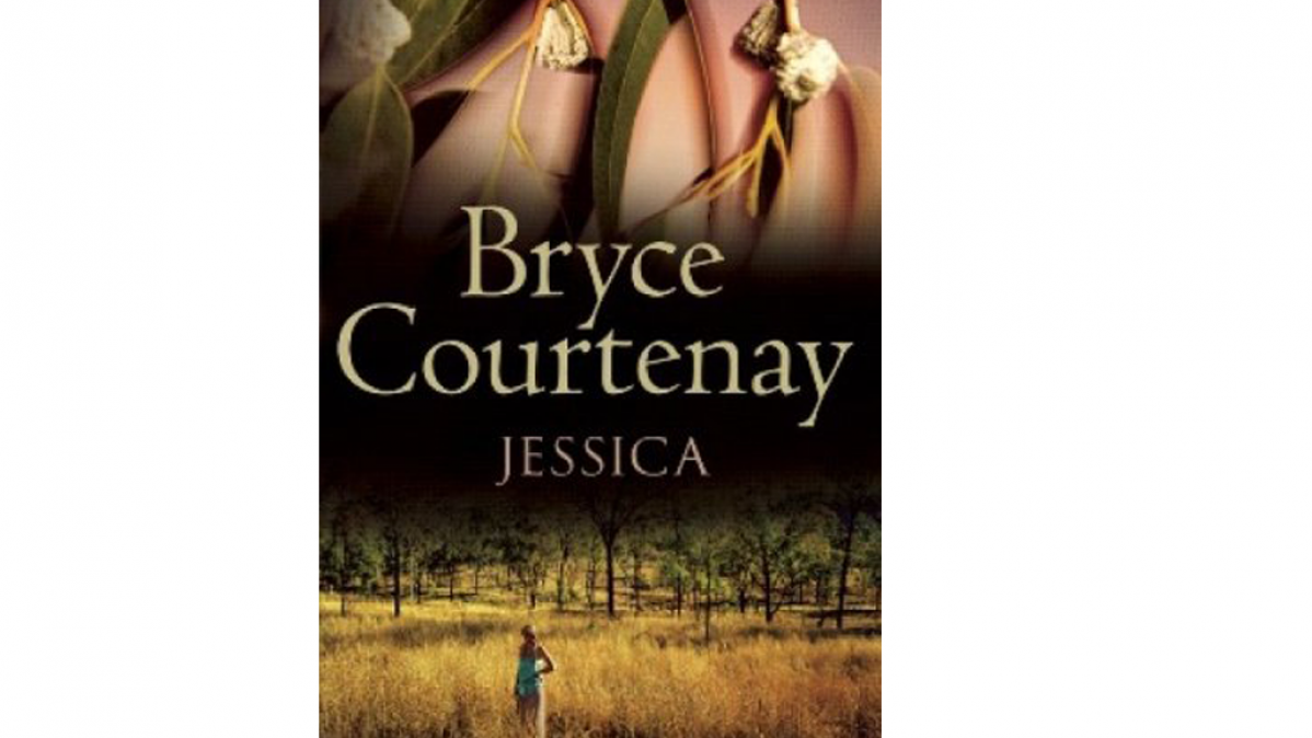 Book Review Jessica by Bryce Courtenay