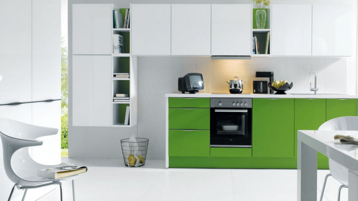 Your 2016 Style Guide for Kitchens