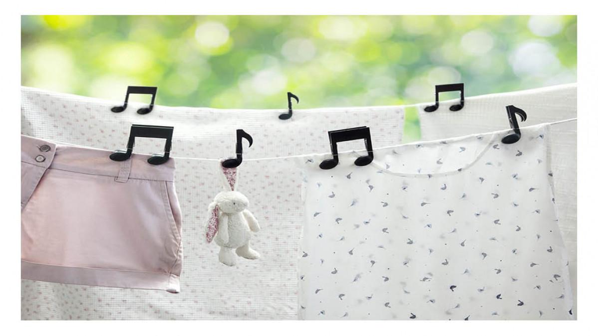 Music Pegs