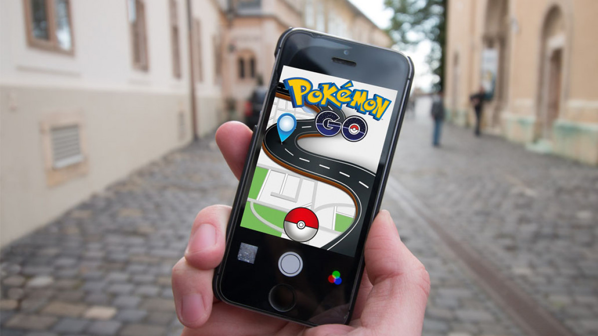 The Ultimate Guide To Pokemon Go