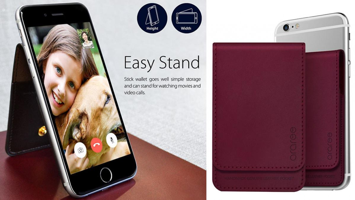 Premium Smart Wallet