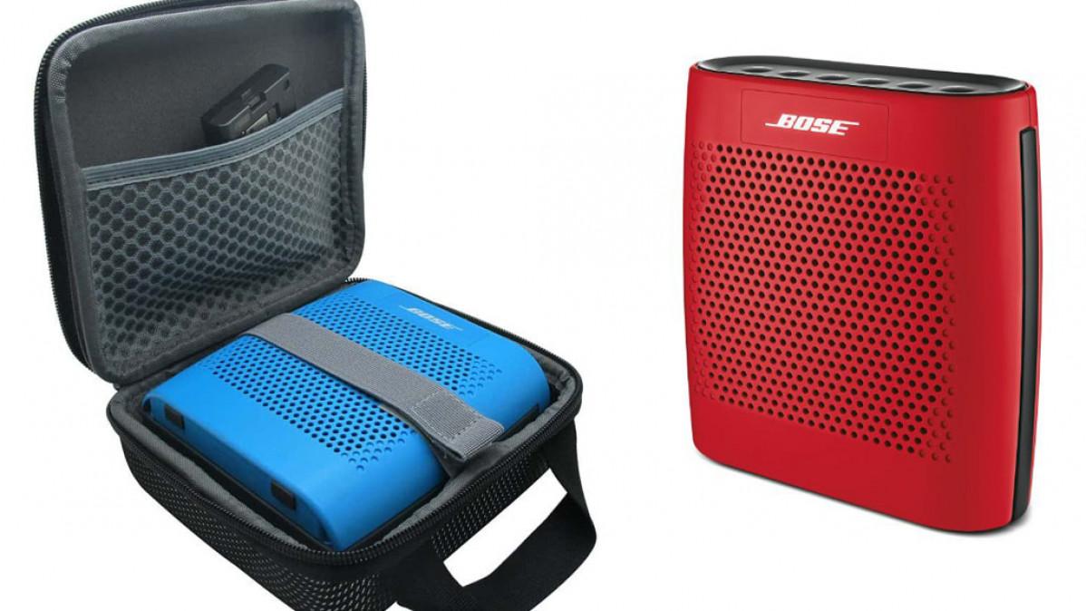 Bluetooth Travel Speaker