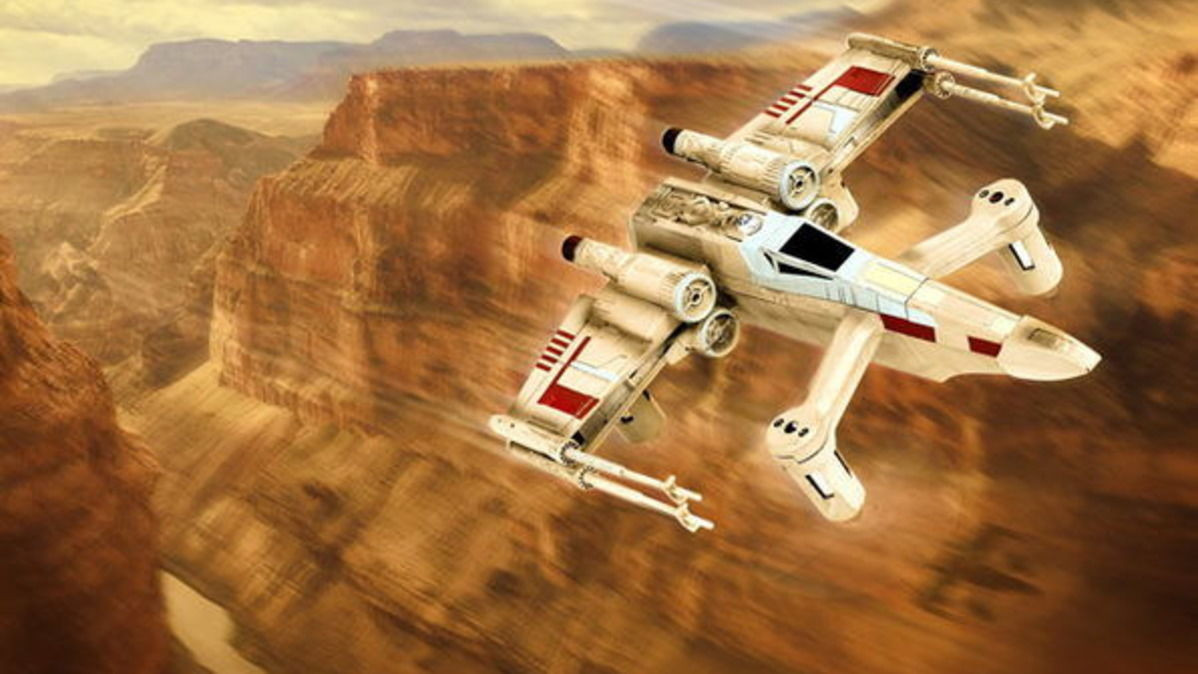 Star Wars Propel Drone: Collector's Edition