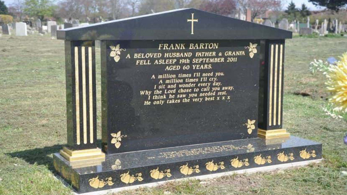 Top 10 Ideas for Memorable Headstone Epitaphs
