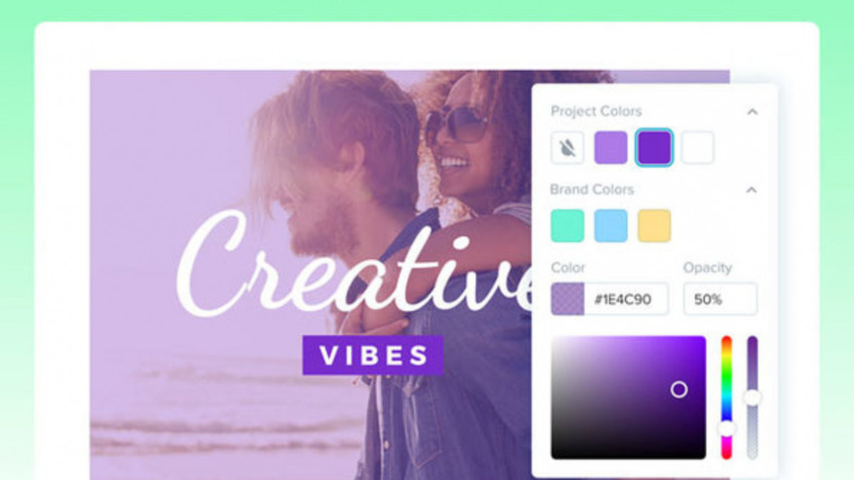 Create Sharp And Professional Video In Minutes With Wave.Video