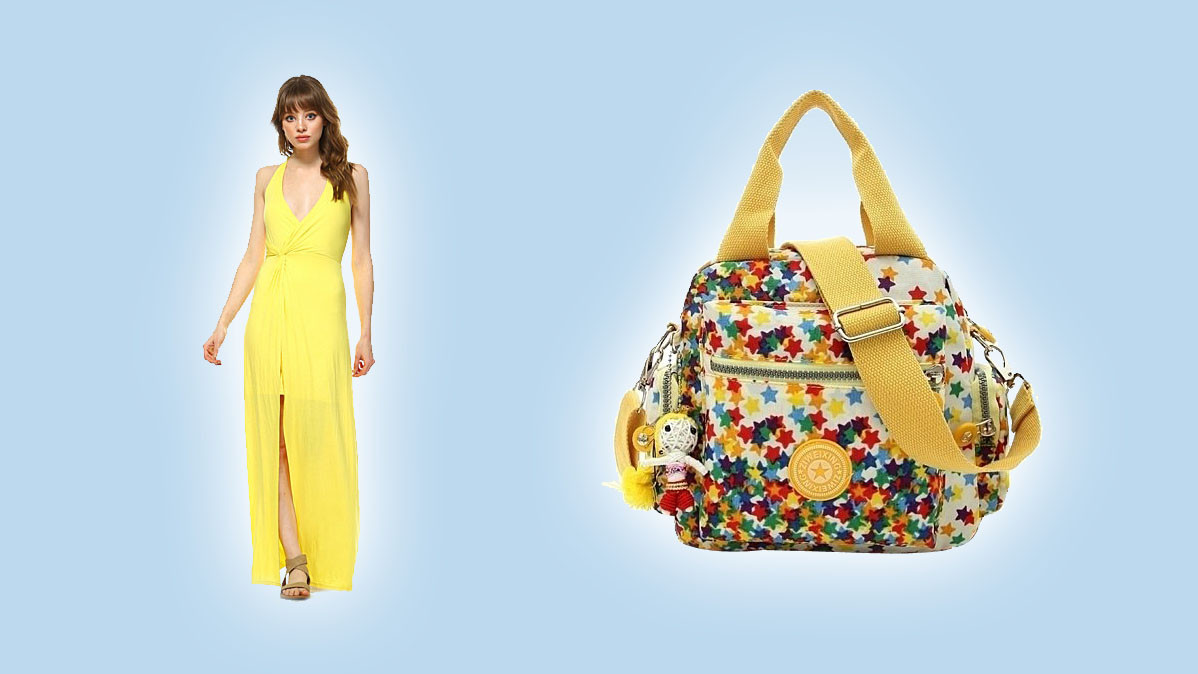 13 Yellow Things To Add Some Bright Summery Vibes To Your Life