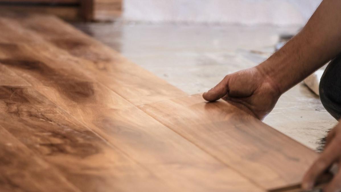 Useful Tips for Sanding Your Hardwood Floor