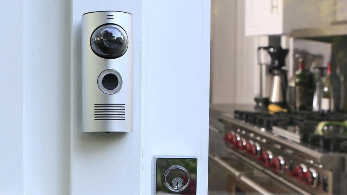 Doorbot Smart Doorbell