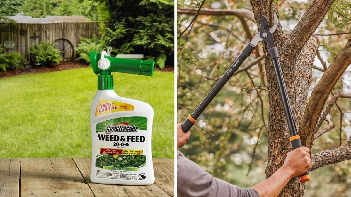 13 Gardening Equipment to Start a Perfect Garden