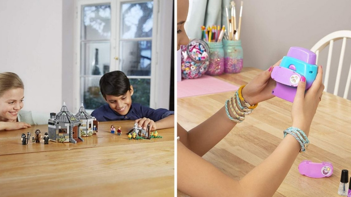 11+ Affordable Toy Options That Your Child Will Enjoy