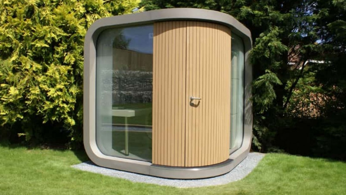 OfficePOD Workplace Solution