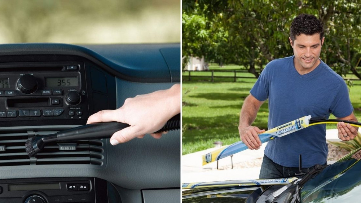 15 Car Accessories for a Better and More Comfortable Ride